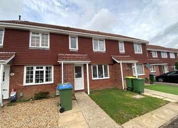 3 bed terraced house to rent in Barlow Close, Hill Head, Fareham PO14