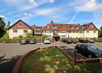 Thumbnail 3 bed flat for sale in Heath House Road, Woking, Surrey