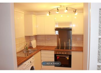 Thumbnail 2 bed flat to rent in Groveside Close, Carshalton