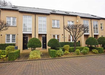 Thumbnail 4 bed town house for sale in Trafalgar Place, Didsbury, Manchester