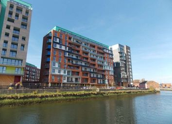 2 bed flat to rent in Eclipse Court, Stoke Quay IP2