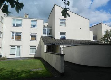 Thumbnail 2 bedroom flat to rent in Ash Court, Pinkhams Twist, Whitchurch