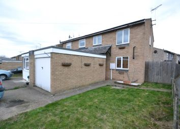 Thumbnail 3 bed semi-detached house for sale in Celandine Close, Billericay, Essex