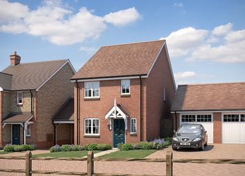 """Thumbnail 3 bed property for sale in """"The Sussex"""" at Green Lane, Boughton Monchelsea, Maidstone"""
