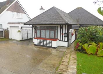 3 bed bungalow for sale in Rayleigh Road, Eastwood, Leigh-On-Sea SS9