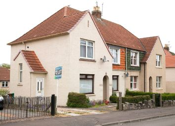 Thumbnail 2 bed flat to rent in Kennedy Crescent, Kirkcaldy, Fife