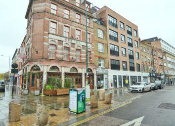 Thumbnail 1 bed flat to rent in Osborn Street, London