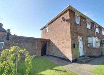 3 bed end terrace house for sale in Whitby Drive, Grimsby DN32