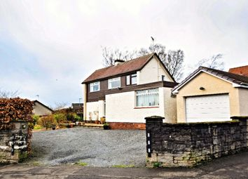 Thumbnail 3 bed detached house for sale in Glebe Road, Beith, North Ayrshire