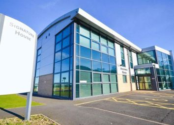 Thumbnail Property to rent in Azure Court, Doxford International Business Park, Sunderland