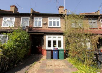 Thumbnail 2 bed terraced house to rent in Marne Avenue, New Southgate