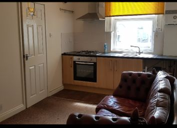 Thumbnail 2 bed flat to rent in Waterloo Street, Weston Super Mare