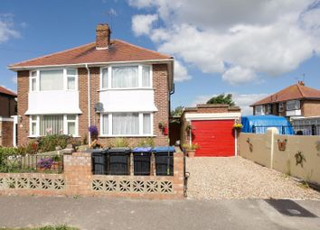 Thumbnail 3 bedroom property for sale in Bursill Crescent, Ramsgate