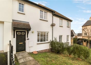 Thumbnail 3 bed terraced house for sale in Flax Meadow Lane, Axminster, Devon