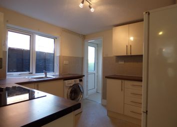 3 bed terraced house to rent in Church Road, Southampton SO19