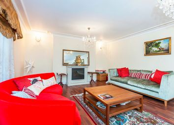 Thumbnail 5 bed flat for sale in George Street, Marylebone