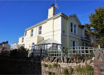 Thumbnail 5 bed semi-detached house for sale in Hatfield Road, Torquay