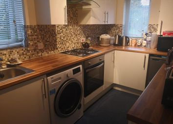 Thumbnail 2 bedroom flat to rent in Exbourne Road, Reading