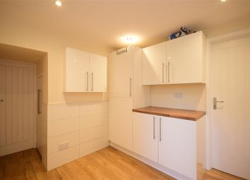 Thumbnail 3 bedroom detached house for sale in Forest Edge, Buckhurst Hill, Essex