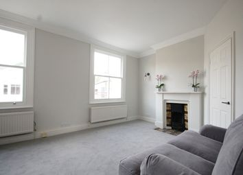 Thumbnail 1 bed flat to rent in Combermere Road, Brixton