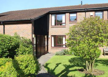 Thumbnail 2 bed flat for sale in 6 Abbey Close, Elmbridge Village, Cranleigh, Surrey
