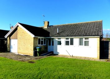 Thumbnail 3 bed bungalow to rent in Hampden Close, Middleton-On-Sea, Bognor Regis