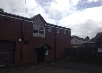 Thumbnail Commercial property to let in Thorn Brae, Johnstone, Johnstone
