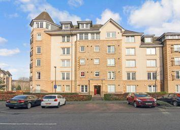 Thumbnail 3 bedroom flat for sale in 9/4 Powderhall Rigg, Broughton, Edinburgh