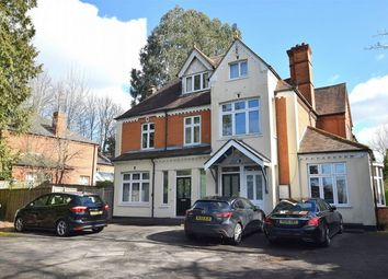 Thumbnail 4 bed cottage for sale in London Road, Bagshot, Surrey