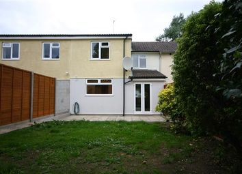 Thumbnail 3 bed terraced house to rent in Porlock Road, Southampton