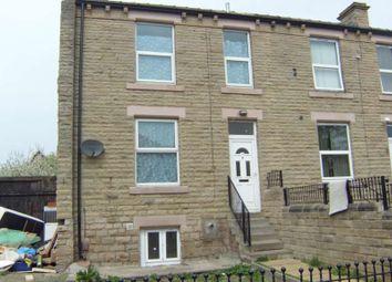 Thumbnail 2 bed end terrace house for sale in Garden Terrace, Ravensthorpe, Dewsbury