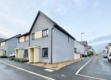3 bed semi-detached house for sale in Kilmar Street, Plymstock, Plymouth PL9