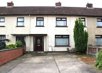 Thumbnail 4 bedroom terraced house for sale in Ardcarn Drive, Knock, Belfast