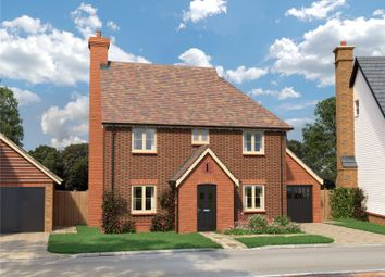 Thumbnail 4 bedroom detached house for sale in Cherry Tree Lane, Cranleigh Road, Ewhurst, Surrey