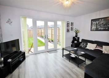 Thumbnail 3 bed semi-detached house for sale in Oak Dene Way, Waverley, Rotherham