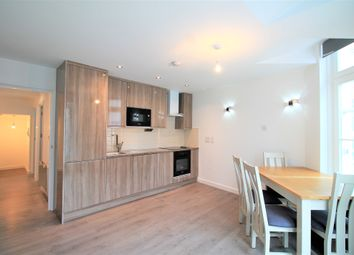 Thumbnail 3 bed flat to rent in Putney High Street, Putney, London
