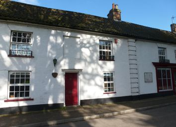 Thumbnail 2 bed cottage to rent in Dereham Road, Mattishall, Dereham