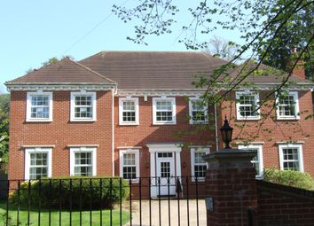 Thumbnail 5 bed detached house to rent in Kensington House, Lady Margaret Road, Sunningdale, Ascot, Berkshire