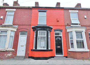 2 bed terraced house for sale in Southgate Road, Old Swan, Liverpool L13