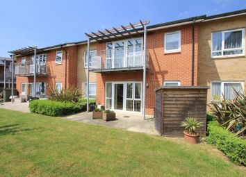 Thumbnail 2 bed flat for sale in Albert Mews, Denham Garden Village, Denham
