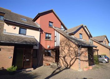 Thumbnail 2 bedroom flat for sale in Barton Green, Barton On Sea, New Milton