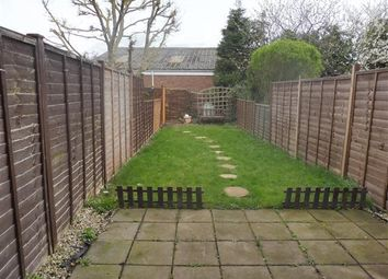 Thumbnail 2 bedroom property to rent in Cookson Close, Yaxley, Peterborough