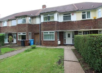 3 bed terraced house for sale in County Road North, Hull HU5