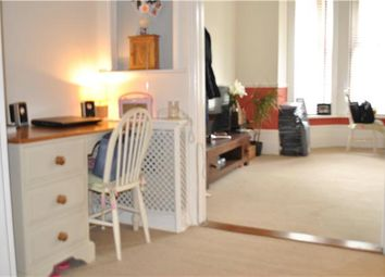 Thumbnail 1 bed flat to rent in Eversfield Road, Eastbourne, East Sussex