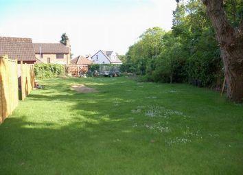 Thumbnail Land for sale in Fernie Fields, Moulton, Northampton