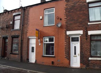 Thumbnail 2 bed terraced house to rent in New Earth Street, Oldham