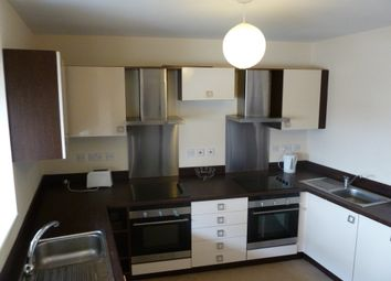 Thumbnail 10 bed shared accommodation to rent in Salisbury Road, Lipson, Plymouth