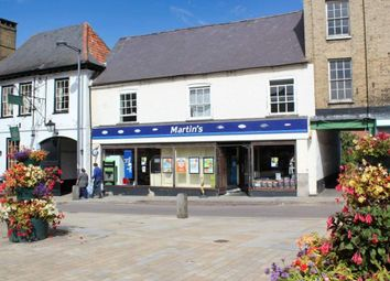 Thumbnail Retail premises to let in Downham Market, Norfolk