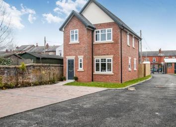 Thumbnail 3 bed detached house for sale in Gidlow Lane, 282 Gidlow Lane, Wigan, Lancs