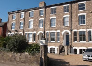 Thumbnail 3 bed maisonette to rent in Gray Road, Colchester, Essex